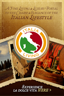 ItaliaLiving- screenshot thumbnail
