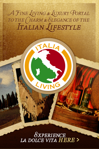 ItaliaLiving- screenshot