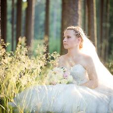 Wedding photographer Vlaďka Höllova (VladkaMrazkov). Photo of 29.07.2016