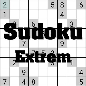 Sudoku free App Extreme for PC and MAC