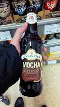 Photo: Типичное британское пиво...