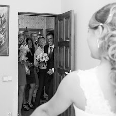Wedding photographer Katya Utkina (Utkina). Photo of 24.07.2013