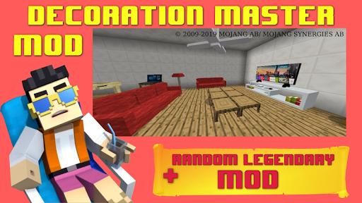 Decoration master mod android2mod screenshots 3