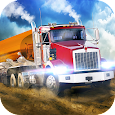 Oil Truck Driving: Offroad Simulator