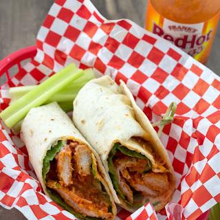 Cheddars Buffalo Chicken Wrap Recipes.