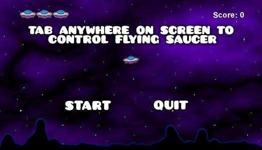 Flying Saucer screenshot 4