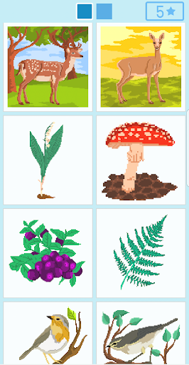 Pixyfy color by number coloring book 4.3 screenshots 5