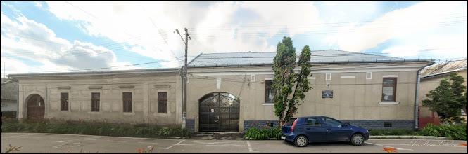 "Photo: Turda - Str. George Cosbuc, Nr.9 - Biserica Crestina Baptista ""Speranta""  - 2018.06.23"