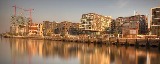 Photo: Hafencity - Hamburg