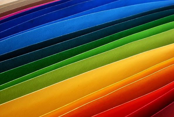 da qualche parte oltre l'arcobaleno di kaos