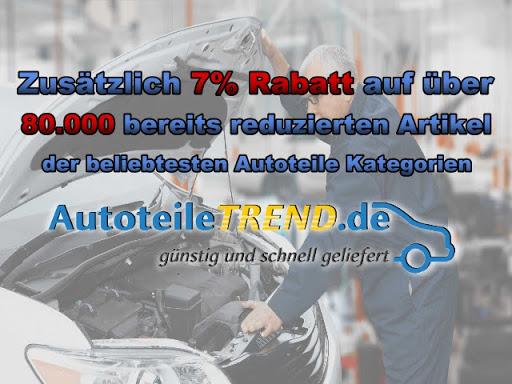 Autoteile TREND Magdeburg Autoersatzteile / Autozubehör