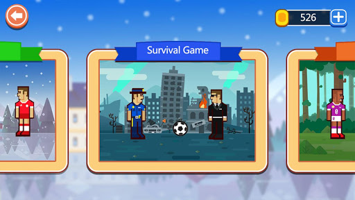 Happy Soccer Physics - 2017 Funny Soccer Games  {cheat|hack|gameplay|apk mod|resources generator} 4
