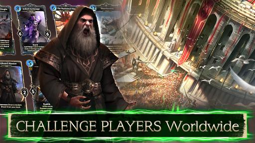 The Elder Scrolls: Legends  screenshots 2