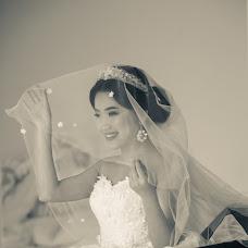 Wedding photographer Azamat Ibraev (Ibraev). Photo of 10.10.2017