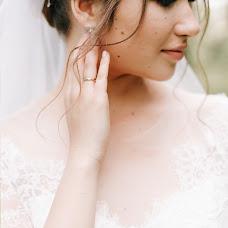 Wedding photographer Tonya Dokuchaeva (antoninadok). Photo of 25.07.2017