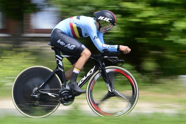Lotto-Soudal geeft 23-jarig Belgisch klimtalent profcontract