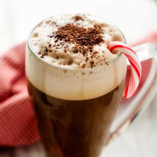 Mint Chocolate Drink Recipes