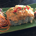 Hot Lava Roll*