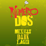 Flying Dog Numero Dos Dark Mexican Lager