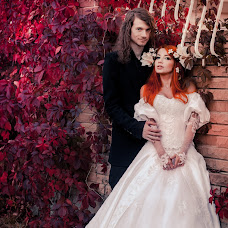 Wedding photographer Elena Popova (ElenaPopovapro). Photo of 17.11.2015