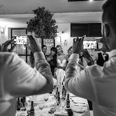 Wedding photographer Abel Rodríguez Rodríguez (nfocodigital). Photo of 13.09.2016