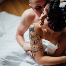 Wedding photographer Taras Nagirnyak (TarasN). Photo of 09.11.2016