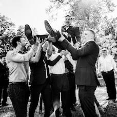 Wedding photographer Natali Pastakeda (PASTAKEDA). Photo of 28.08.2017