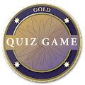 Gold Quiz Game 2019 - Very interesting questions APK