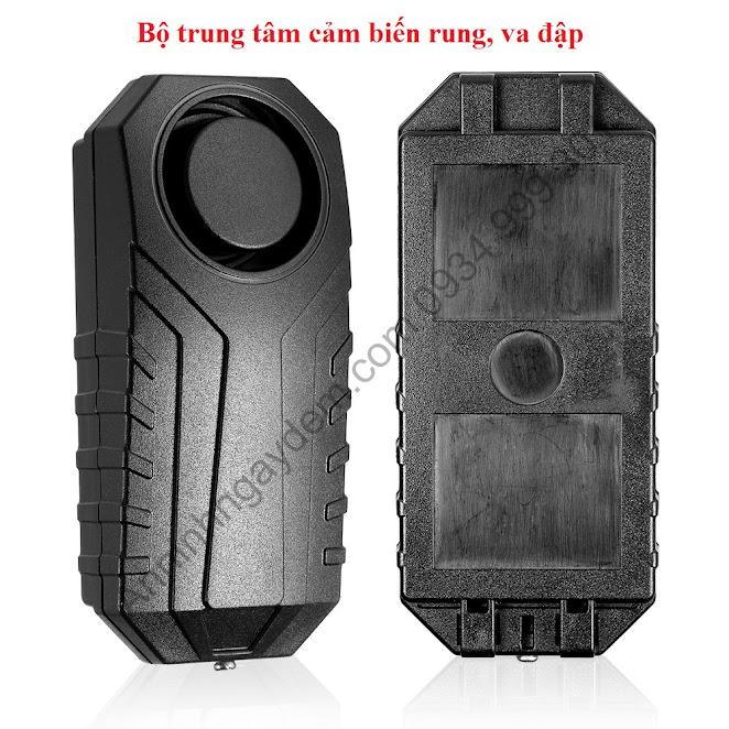 thiết bị chống trộm gương ô tô thiết bị chống trộm gương ô tô