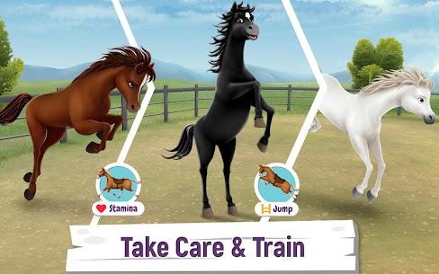 My Horse Stories MOD APK 1.4.3 4