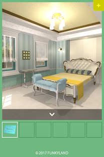 Escape a Parisian Hotel- screenshot thumbnail
