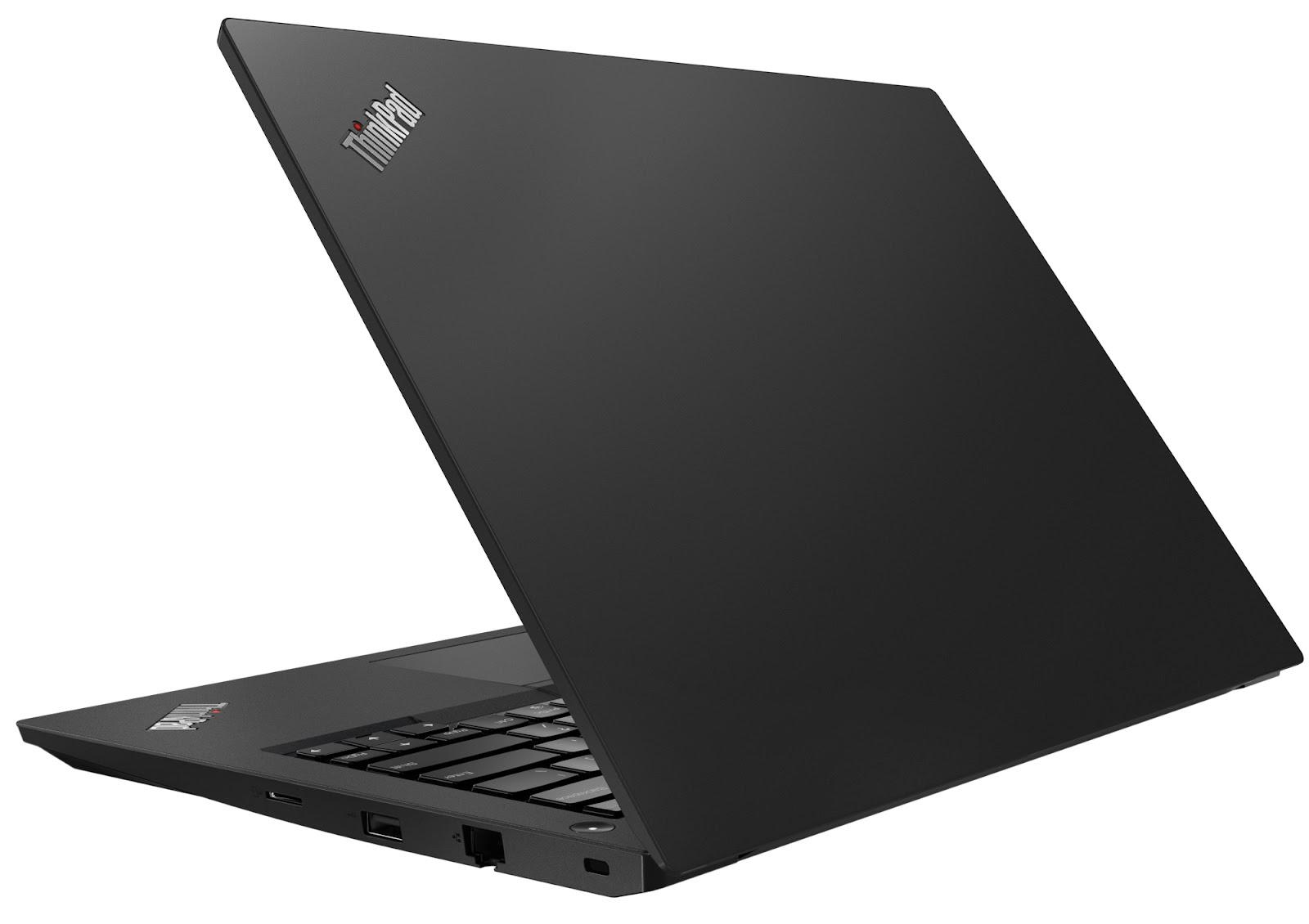 фото 3. Ноутбук ThinkPad E480 (20KN0023RT)