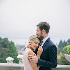 Wedding photographer Liliya Barinova (barinova). Photo of 10.07.2018