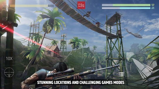 Cover Fire: Offline Shooting Games Mod Apk 1.21.22 (Unlimited Money) 7