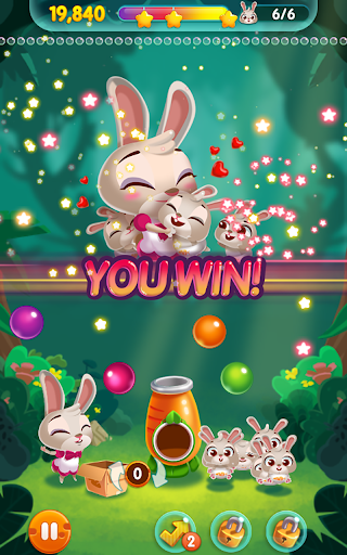 Bunny Pop 1.2.32 screenshots 4