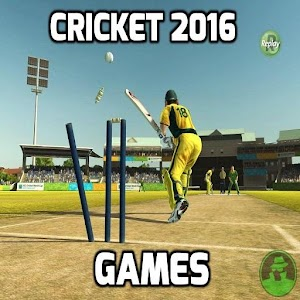 Cricket Games 2017 New Free for PC and MAC