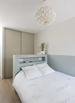 Vente appartement 4 pièces 83,45 m2