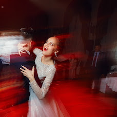 Svatební fotograf Evgeniy Tayler (TylerEV). Fotografie z 31.10.2018