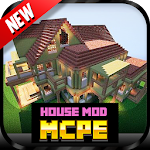House Mod For MCPE`