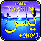 Surat Yasin Mp3 dan Tahlil