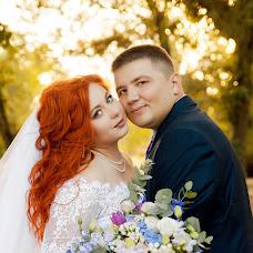 Wedding photographer Darya Deryaga (strekozza). Photo of 07.11.2017