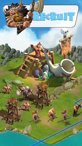 Survival Mobile:10,000 BC 0.1.525 screenshots 14