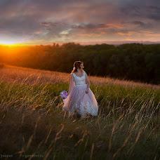 Wedding photographer Vladimir Gumarov (Gumarov). Photo of 07.05.2017