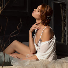 Wedding photographer Yuliana Rosselin (YulianaRosselin). Photo of 14.03.2018