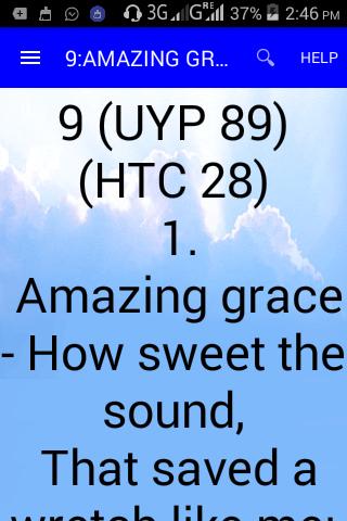 Uganda Youth Praise screenshot 1
