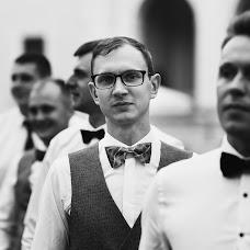 Wedding photographer Saulius Aliukonis (onedream). Photo of 07.11.2018