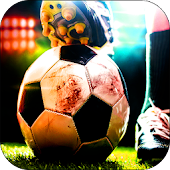 Real Soccer Dream Football Android APK Download Free By Ammli Studio