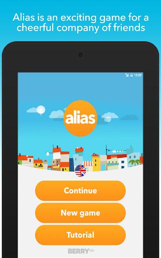 Alias 1.1.0 screenshots 13