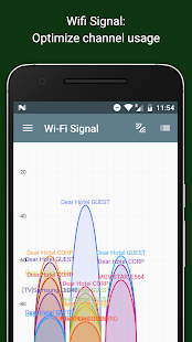 Net Analyzer: wifi, ping tools- screenshot thumbnail