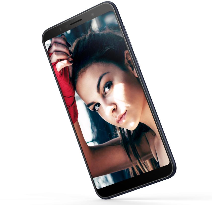 Смартфон ZenFone Max Pro (M1)